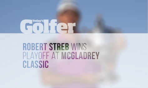 Robert Streb
